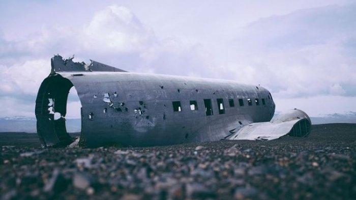 Mimpi Mengalami Kecelakaan Pesawat Pertanda Buruk, Bagaimana dengan Arti Mimpi Melihat Kecelakaan?
