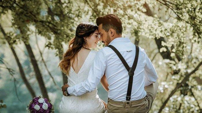 Mimpi Menikah dengan Mantan Waspadai, Syukuri Mimpi Menikah dengan Sahabat