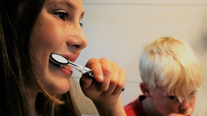 Mimpi ngosok gigi pada togel
