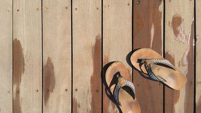 Terkesan Sepele, Ternyata Arti Mimpi Kehilangan Sandal Punya Makna Buruk, Ini kata Primbon