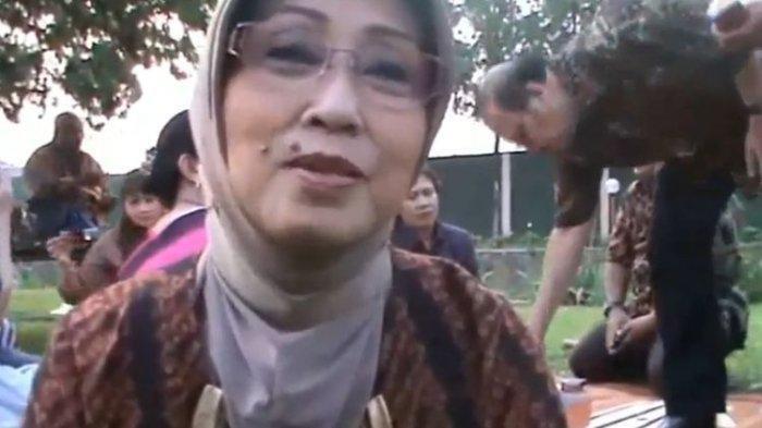 Artis Senior Asmiar Yahya Meninggal Dunia, Pernah Bintangi Film 'Kiamat Sudah Dekat'