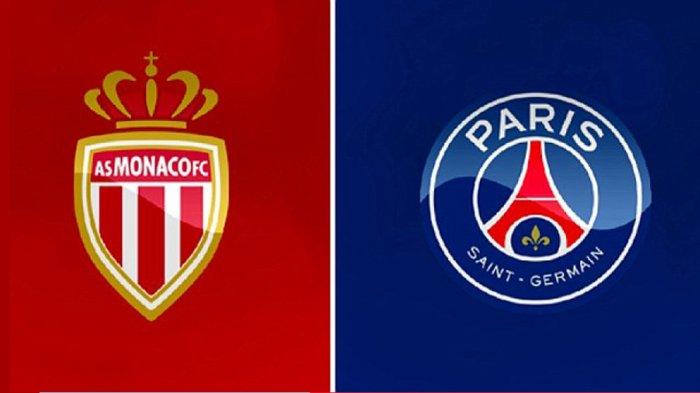 AS Monaco vs PSG - Main Senin Dinihari Pukul 03.00 WIB. Lihat Link Live Streaming di SINI