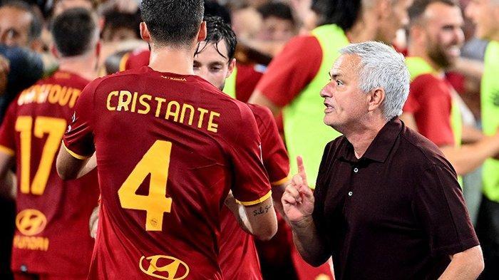 Hasil Liga Italia AS Roma vs Sassuolo, Gol Stephan El Shaarawy Jadi Penentu, AS Roma Menang