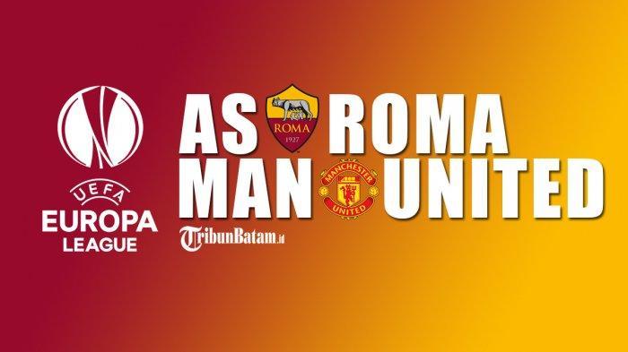 AS Roma vs Manchester United Kick Off 02.00 WIB, Paulo Fonseca: Saya Akan Berikan yang Terbaik