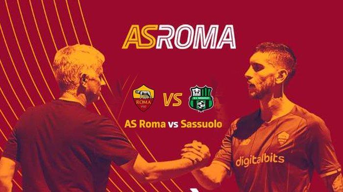 Jelang AS Roma vs Sassuolo, Cedera Zaniolo Tak Parah, Mourinho Bisa Lewati Rekor Unbeaten Allegri