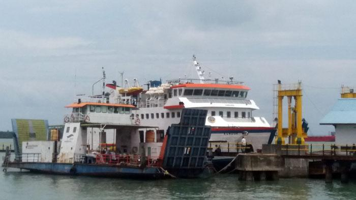 Jelang Lonjakan Arus Mudik, ASPD Tanjunguban Bakal Terapkan 12 Trip Penyebrangan