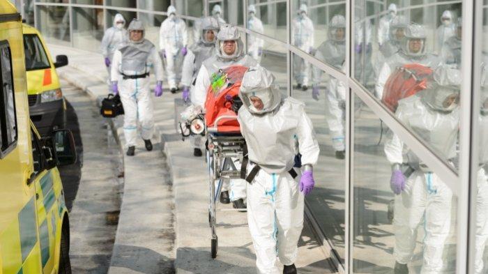 10 Virus Paling Mematikan di Dunia, Cacar Pernah Tewaskan 300 Juta Jiwa