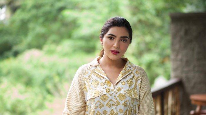 Tepat di Tanggal Lahir Mendiang Ibu, Ashanty Ungkap Momen Tak Terlupakan saat Nikah dengan Anang