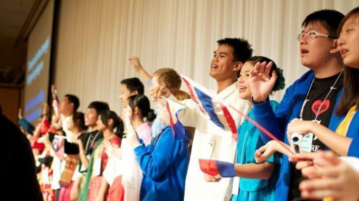 Suka Dengan Budaya Jepang? Ikut Program Pertukaran Pelajar Selama 6 Bulan Ini Yuk!