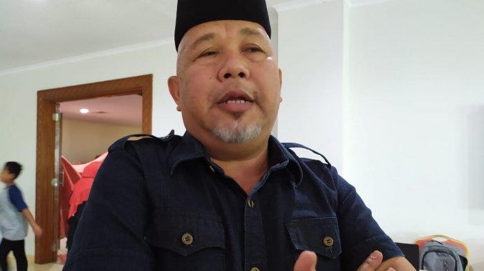 Pjs Wali Kota Batam Syamsul Bahrum