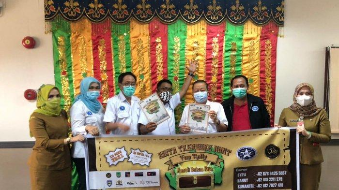 ASITA Kepri Bakal Gelar Batam Treasure Hunt, Dongkrak Pariwisata Batam