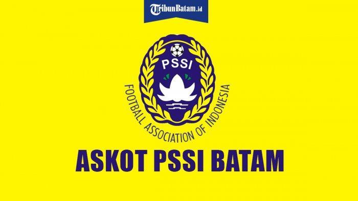 Askot PSSI Batam Fokus Liga Pelajar, Kompetisi Sepak Bola Lama Terhenti Akibat Pandemi
