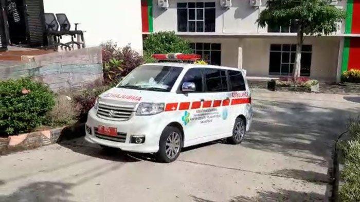 Asrama LPMP Ceruk Ijuk Tempat Karantina Pasien Covid-19 Bintan Penuh
