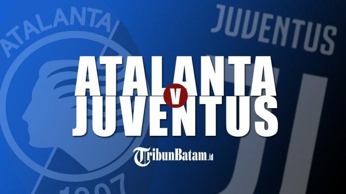 Atalanta vs Juventus Kick Off 20.00 WIB, Andrea Pirlo: Cristiano Ronaldo Absen, Paulo Dybala Starter