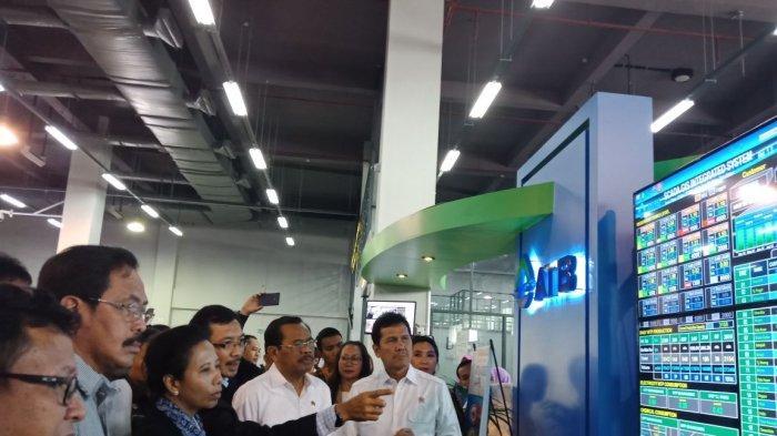 SPARTA Smart Solution, Solusi Tepat Peningkatan Kualitas Air Bersih di Era Digital