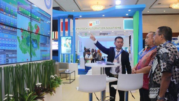 PT Adhya Tirta Batam Hadirkan SPARTA Smart Solution, Masa Depan Pelayanan Air Modern