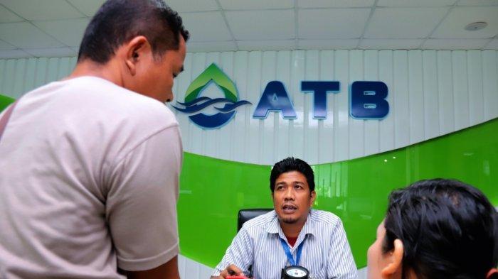 SDM Unggul ATB, Sarat Kompetensi dan Siap Kerja Keras