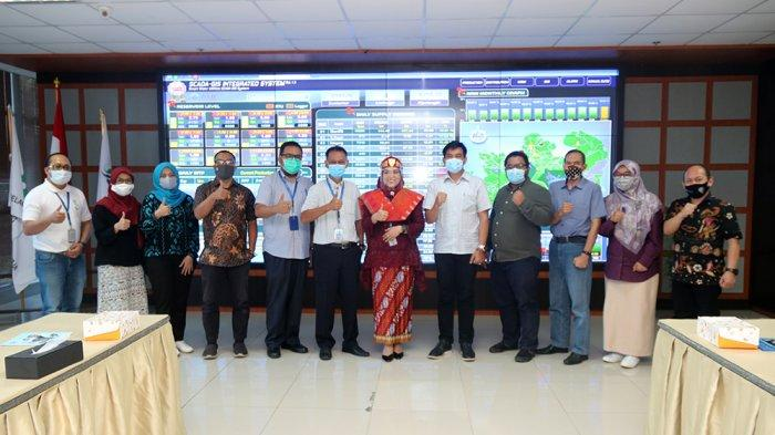 Berikan Performa Terbaik 25 Tahun,  ATB Jadikan Batam Kiblat Pelayanan Air Terbaik di Indonesia