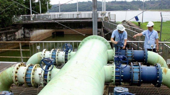 ATB - ATB telah melayani kebutuhan air bersih Batam selama 25 tahun. Masyarakat khawatir terjadi penurunan kualitas layanan setelah konsesi ATB berakhir.