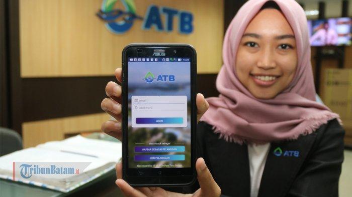 Menerobos Pangsa Global, ATB Persiapkan Diri Menjadi Operator Kelas Dunia