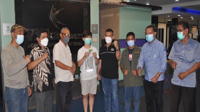 Jelang PON XX Papua, Atlet Biliar Kepri Ikut Try Out di Bali Intip Kekuatan Lawan