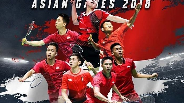 Melebihi Bonus Miliaran Rupiah, Ini Hadiah Terindah Atlet Bulutangkis Indonesia di Asian Games 2018