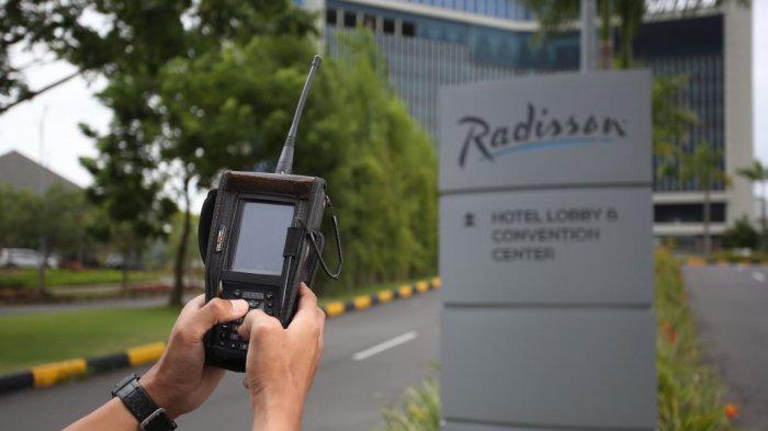 Atasi Persoalan Keakuratan Tagihan, ATB Bantu PDAM Kembangkan Sistem Catat Meter Berbasis Digital