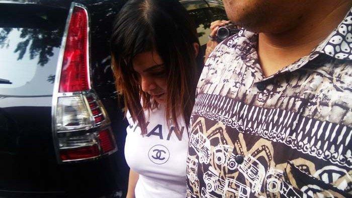 Nasib Avriellia Shaqqila usai Vanessa Angel Tersangka Prostitusi Online. Ini Kata Polisi