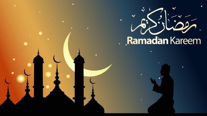 Jadwal Buka Puasa Hari Pertama Ramadhan dari Berbagai Kota di Indonesia, Lengkap Doa Niat Buka Puasa