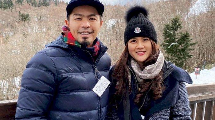 Mikhavita Wijaya Bantah Ada Hubungan sama Hotma Sitompul, Istri Bams Ungkap Alasan Perceraian