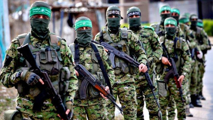 Sejarah Hamas, Bertahun-tahun Lawan Israel demi Palestina, Apa Tujuannya?