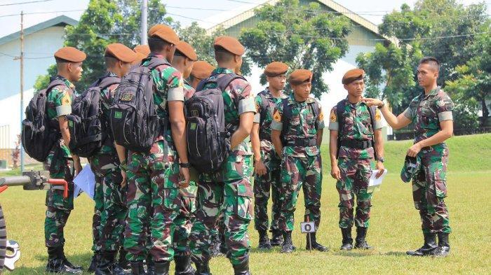 TARUNA AKMIL - Tata Cara Pendaftaran Taruna Akmil TNI AD, Persyaratan Minimal Lulusan SMA/MA. FOTO: ILUSTRASI