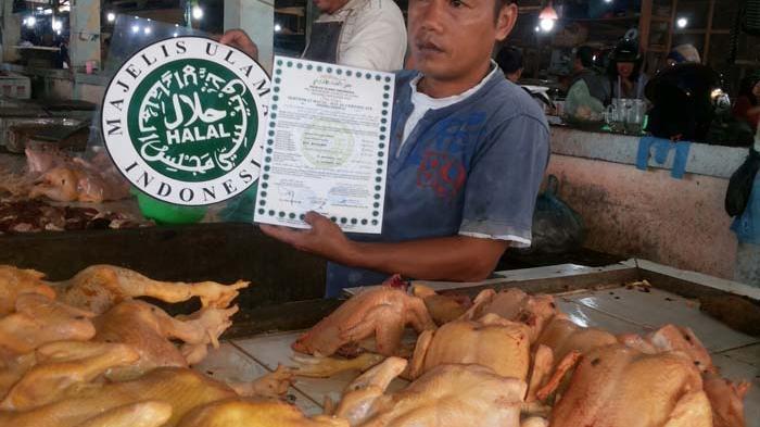 Terungkap, Belum Semua IKM Pangan di Tanjungpinang Bersertifikat Halal. Ini Data Disperindag