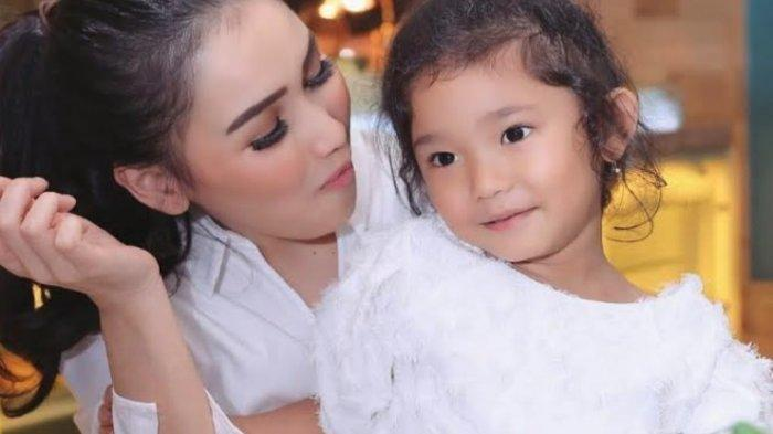 Penampilan Mewah Putri Ayu Ting Ting saat Bukber, Bilqis Tenten Tas Branded Jutaan Rupiah