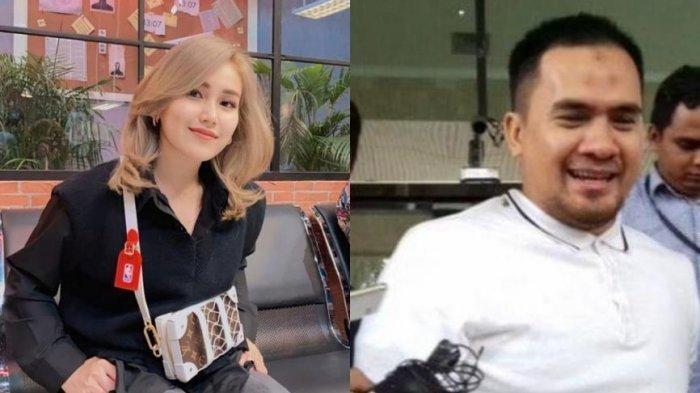 Kabar Petisi Ayu Ting Ting Setelah Muncul Petisi Boikot Saipul Jamil dari TV