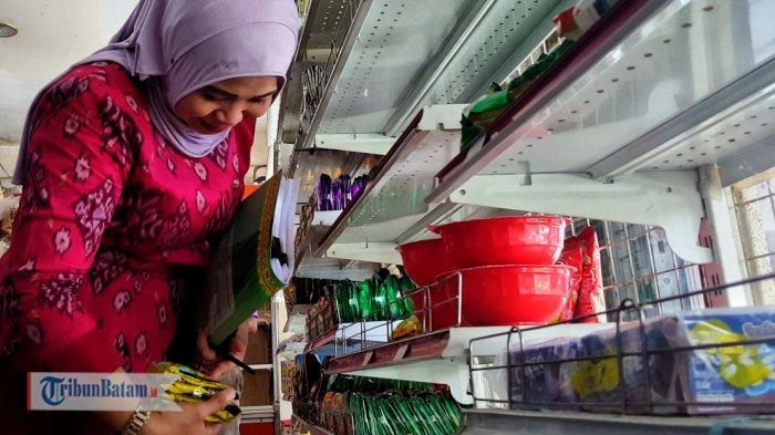 Gelar Razia di Toko Ritel dan Obat di Tanjunguban, BPOM Kepri Temukan Kosmetik Kedaluwarsa