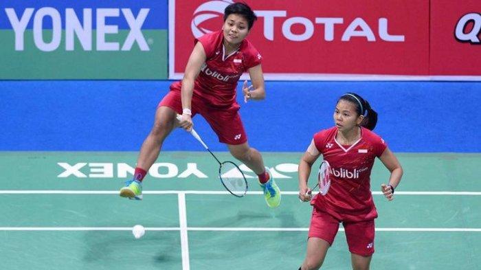 Korea Open 2018 - 3 Wakil Ganda Campuran Indonesia akan Berlaga Hari Ini