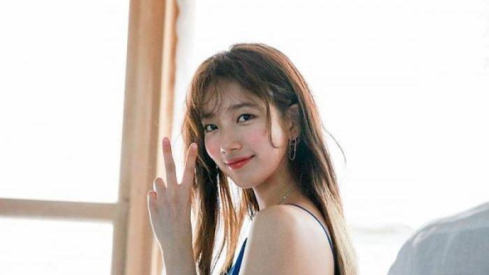 Bae Suzy Dikabarkan Bakal 1 Agensi Dengan Aktor Gong Yoo, Ini Respon JYP Entertainment