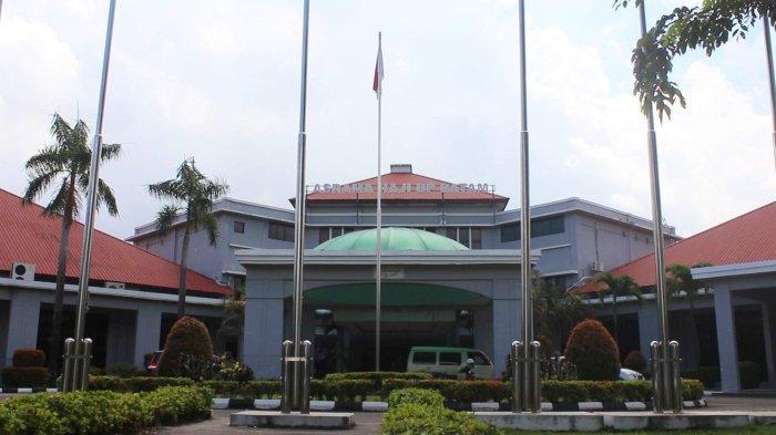 Gedung Jadi Tempat Isolasi Pasien Covid-19, Bagaimana dengan Persiapan Ibadah Haji?