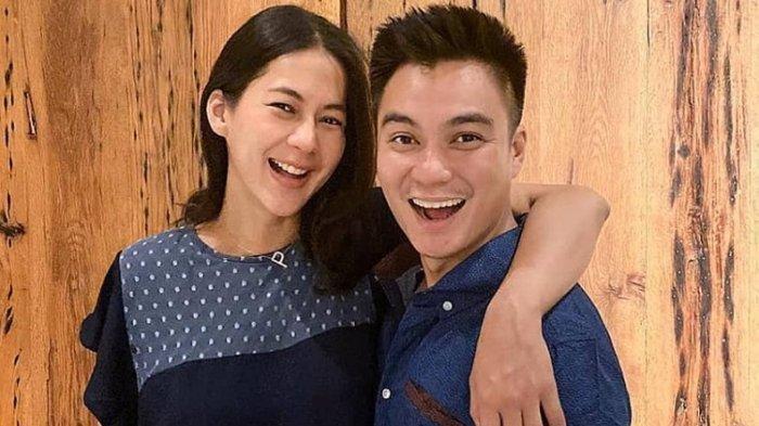 Pesona Baim Wong Mampu Luluhkan Wanita, Raline Shah Sebut Aktris Malaysia Banyak Naksir Suami Paula