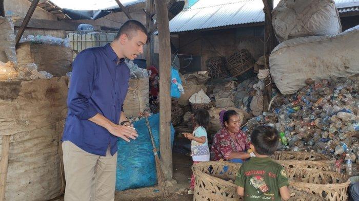 Ini Ide Balon Walikota Batam Rian Ernest untuk Kelola Sampah Batam