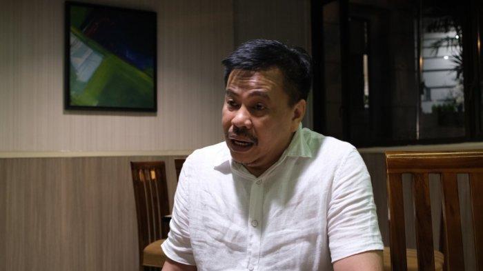 Balon Wali Kota Lukita Dinarsyah Tuwo Berharap FTZ Batam Masuk Proyek Omnibus Law