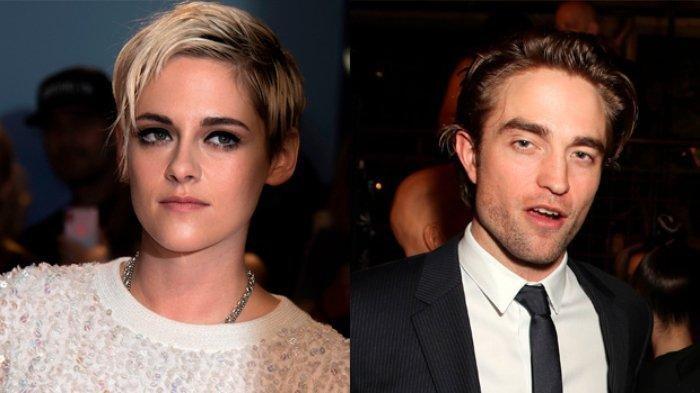 Perankan Karakter Batman, Robert Pattinson dapat Pujian dari Mantan Kekasih, Kristen Stewart