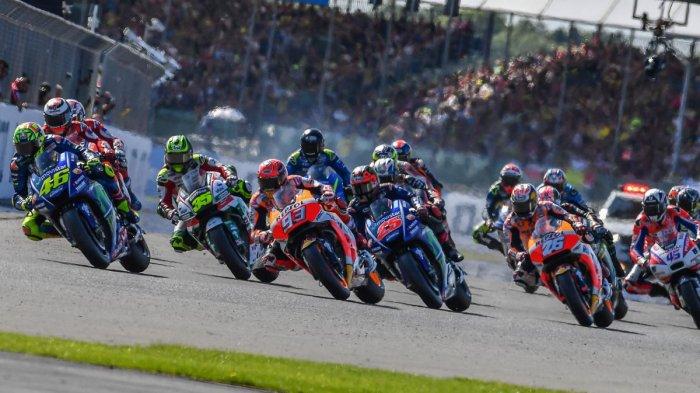 Jadwal Siaran Langsung MotoGP di San Marino Malam Ini. Jangan Terlewatkan