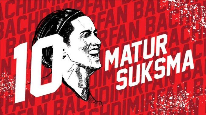 Transfer Liga 1 2020 -  Resmi, Bali United Lepas Irfan Bachdim ke PS Sleman