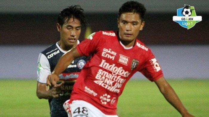 Ini Jadwal Siaran Langsung TV Liga 1 2018 Pekan 11 Minggu (27/5) : Bali United vs Persib!