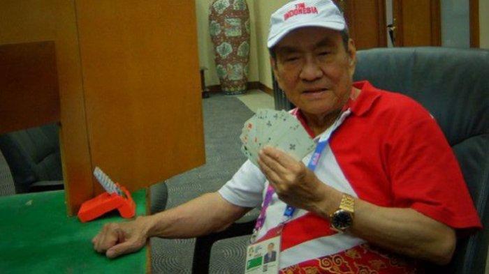 Sumbangkan Bonus Asian Games untuk Bridge, Ini Profil Bambang Hartono