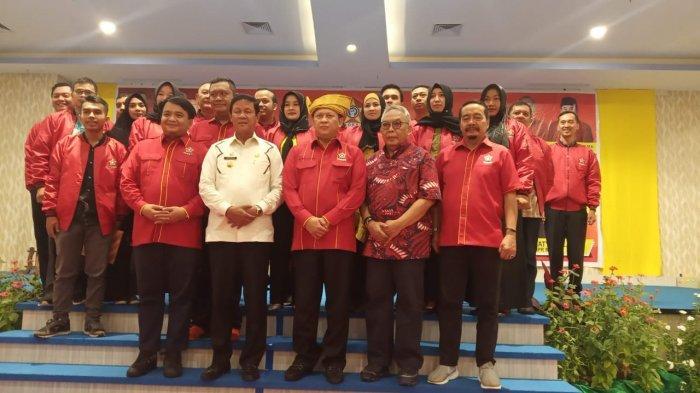 Ketua MPR RI Bambang Soesatyo Datang ke Kepri, Ini Agenda Kunjungannya