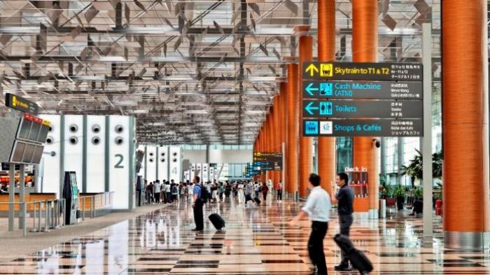 Lagi, Changi Singapura Raih Predikat Bandara Terbaik Dunia. Apa Indonesia Masuk 10 Besar?