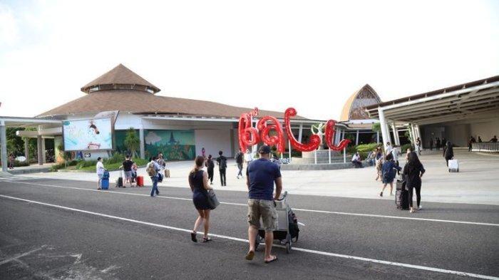 Ngurah Rai Airport Waits for Minister of Transportation to Open International Flights